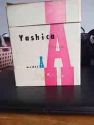 """Yashica Mat """"A"""" Camera analogica 120mm"""