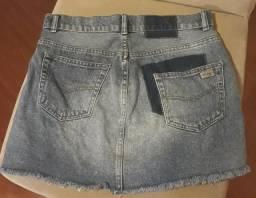 Saia Jeans OH BOY