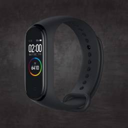 Xiaomi Mi Band 5 1.1 Smartband Smartwatch Pulseira Xiaomi Relógio Corrida Esporte Original