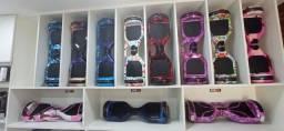 Hoverboard Novo Original + Loja Física