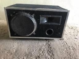 caixa de som para propaganda