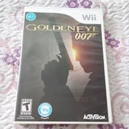 Goldeneye 007 original e completo