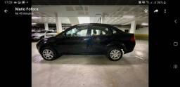 Título do anúncio: Fiesta Sedan 1.6 GNV