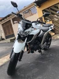Yamaha Fazer 250cc 19/19