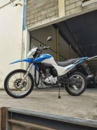 Moto Bross NXR 160 2017