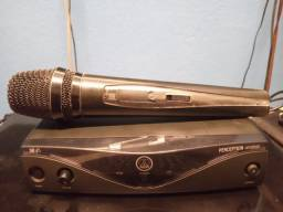 Microfone AKG SR45