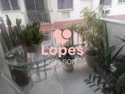 Apartamento à venda com 2 dormitórios em Vila valqueire, Rio de janeiro cod:567212