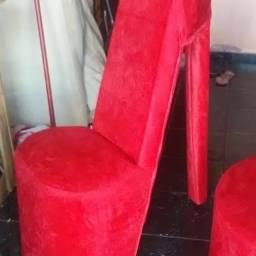 Tapeçaria&móveis