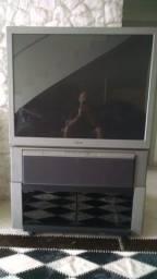 Tv Sony De Projeção Total