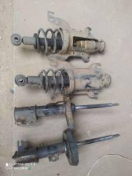 Armotecedores Vectra 97