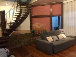 Casa à venda com 5 dormitórios em Santa amélia, Belo horizonte cod:5690