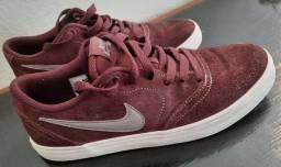 Tênis Nike Original Unissex e Sapatênis Burn