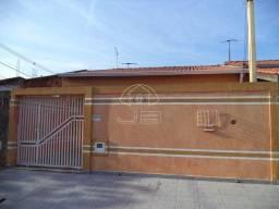Casa à venda com 2 dormitórios em Residencial recanto das árvores, Sumaré cod:VCA001802