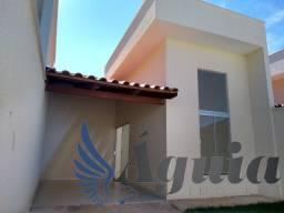 Casa residencial Boa Vista Senador Canedo-GO