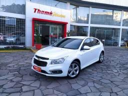 Cruze Sport LT aut