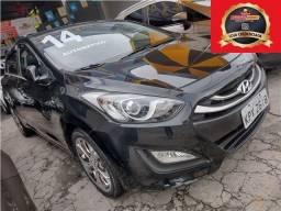 Hyundai I30 2014 1.8 mpi 16v gasolina 4p automatico