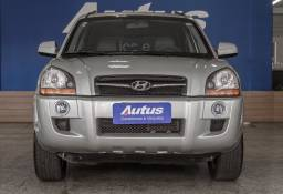 Hyundai Tucson GLS 2.0 16V (Flex) (aut) 2013