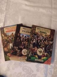 Pacotão de Livros - Coleção Guia Politicamente Incorreto