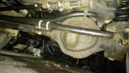 par de eixos dodge ram 4x4 5.9 diesel---- 16,900  reais o par !!!