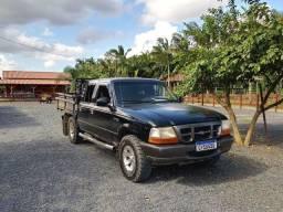 Ranger diesel Abaixo da FiP