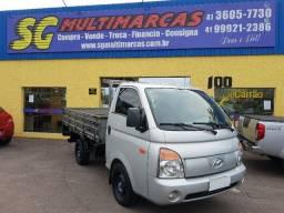 Hyundai Hr 2.5 TURBO DIESEL CARROCERIA DE MADEIRA 2P