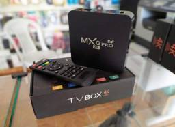 Tv box mxq no atacado