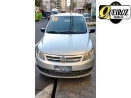 Volkswagen Gol 2011 1.0 mi ecomotion 8v flex 4p manual g.iv