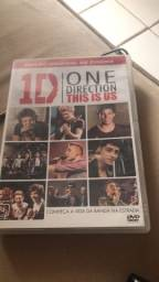 DVD - One direction
