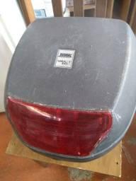Caixa baú 40L para motos_Leia_Veja_Fotos