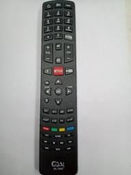 CONTROLE TV LCD PHILCO NETFLIX