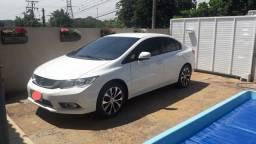 Civic 2014 só venda!
