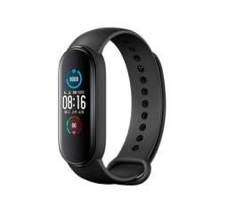 Smartwatch Xiaomi Mi Band 5 Black<br><br>