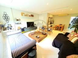 Apartamento à venda com 3 dormitórios em Humaitá, Rio de janeiro cod:894941