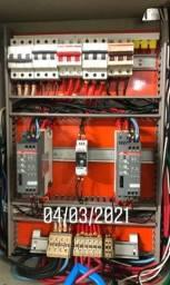 Eletricista bao e barato
