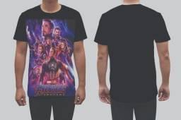 Camisas Personalizadas de Herois