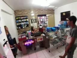 Vendo assistência e loja de acessórios de celular