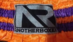 Bermuda anoterboxer muay thai