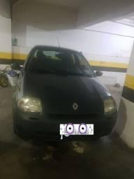 Carro/ Renault Clio RL 1.0
