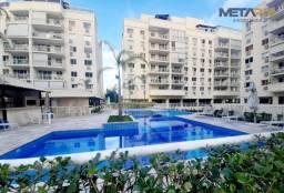 Apartamento para alugar, 64 m² por R$ 1.200,00/mês - Vila Valqueire - Rio de Janeiro/RJ