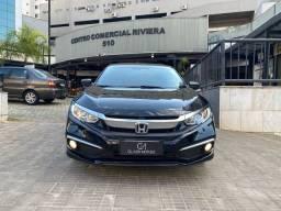 Honda Civic exl 2.0.  Baixa km .  Extra!!!