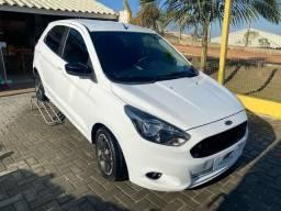 29.900 Ford Ka 1.5 2015 completo