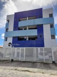 Apartamento no Cristo Redentor 2 quartos, sendo 1 suíte, 59 m²