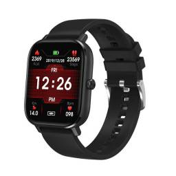 Smartwatch DT35- Recebe e faz ligações