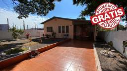 Casa para alugar com 3 dormitórios em Jd pacaembu, Paicandu cod:04895.001