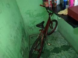 Bicicleta Tam. Adulto Bem conservada