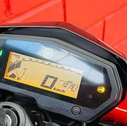 Yamaha FZ 25 Fazer ABS