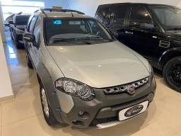 FIAT PALIO WEEKEND 1.8 MPI ADVENT WEEKEND 16V