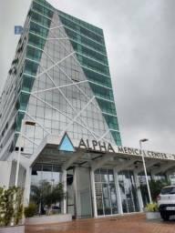 Escritório Comercial - Alpha Medical Center