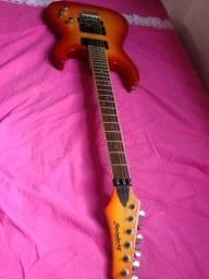 Guitarra strinberg floyd rose