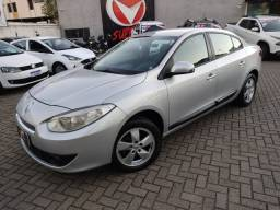 Renault Fluence expression 1.6 completo manual!!
